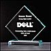 Diamond Acrylic Award - X Large -- a2150